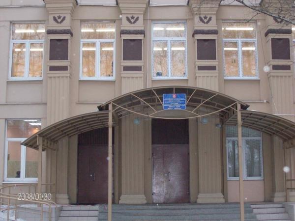 Фото  №1. Россия, город Москва, Кутузовский проспект, 80