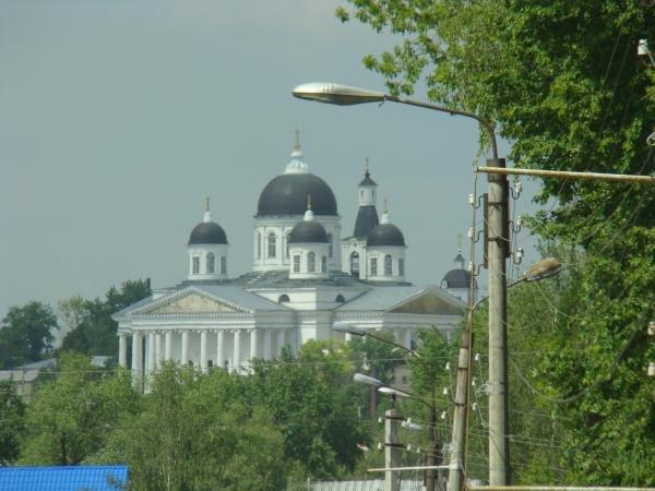 Фото  №3. Россия, Нижегородская область, Арзамас, улица Шер, 25