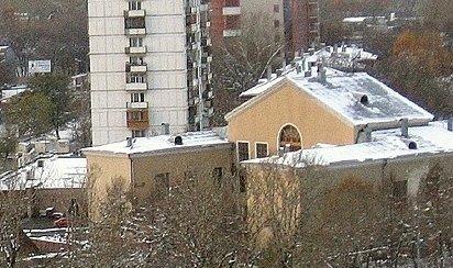 Фото  №1. Россия, город Москва, Юго-Восточный административный округ, Люблинская улица, 149