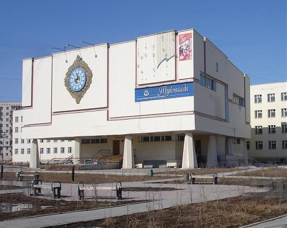 какие училища в якутске самые красивые поздравления