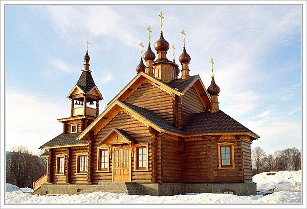 Фото  №2. Россия, город Москва, улица Барышиха