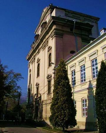 Фото  №3. Румыния, Judetul Alba, Alba Iulia, Strada Apulum, 6