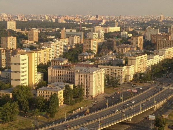 Фото  №3. Россия, город Москва, Северо-Восточный административный округ, Останкинский проезд