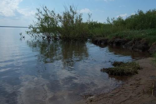 Рыбалка в Казахстане - рыбные места