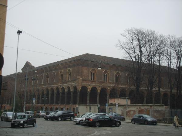 Фото  №5. Италия, Lombardia, Cormano, Via Balossa, 75