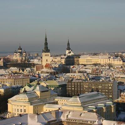 Фото  №1. Эстония, Харьюмаа