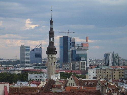 Фото  №3. Эстония, Харьюмаа