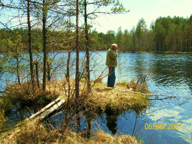 весенняя рыбалка в нижегородской области форум