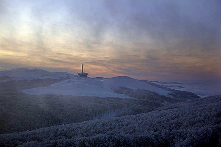 Фото Одиночество. Болгария, Стара Загора, Крын