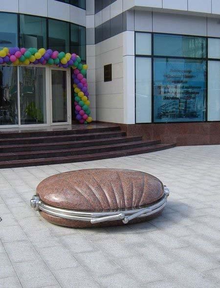 Фото памятник Кошельку. Россия, Краснодарский край, город Краснодар, Красноармейская улица, 43