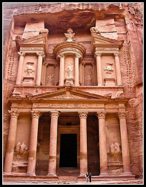 Фото Театр Петра. Иордания, Маан
