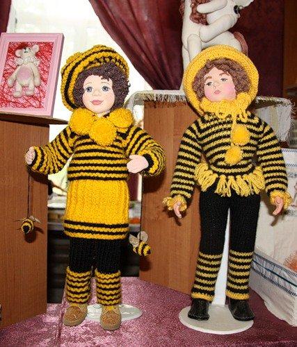 Фото Галерея кукол. Россия, Ярославская область, Мышкин, Ананьинская улица, 1