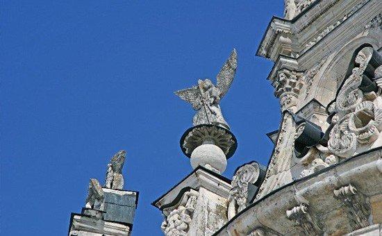 Фото Знаменская церковь. Россия, Московская область, Подольск го, Беляевская улица, 4