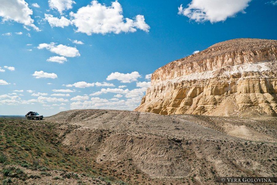 Фото Шеркала. Казахстан, Mangystau Province, Unnamed Road