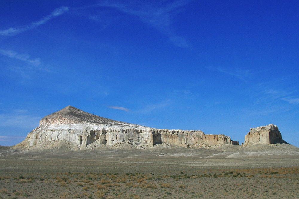 Фото Шаркала. Казахстан, Mangystau Province, Unnamed Road