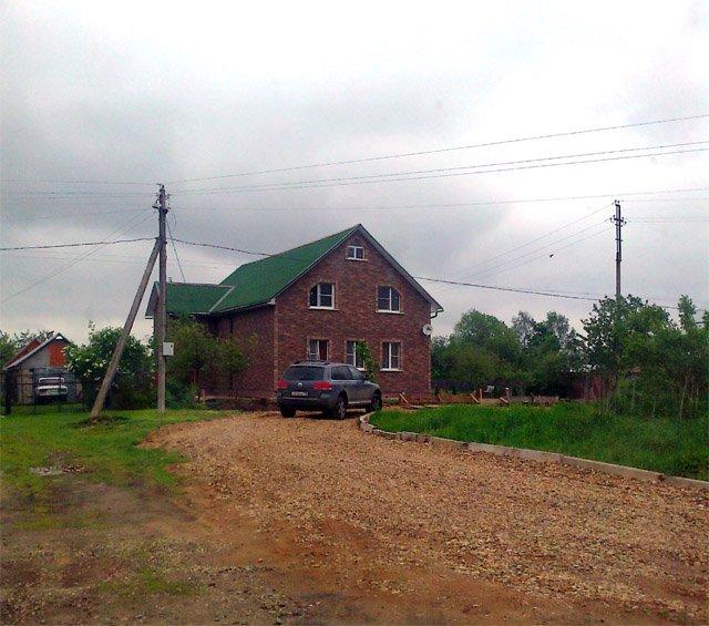 Фото Дома в Лизуново. Россия, Владимирская область, Московское Большое кольцо
