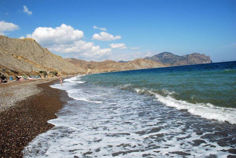 Нудистские пляжи фото