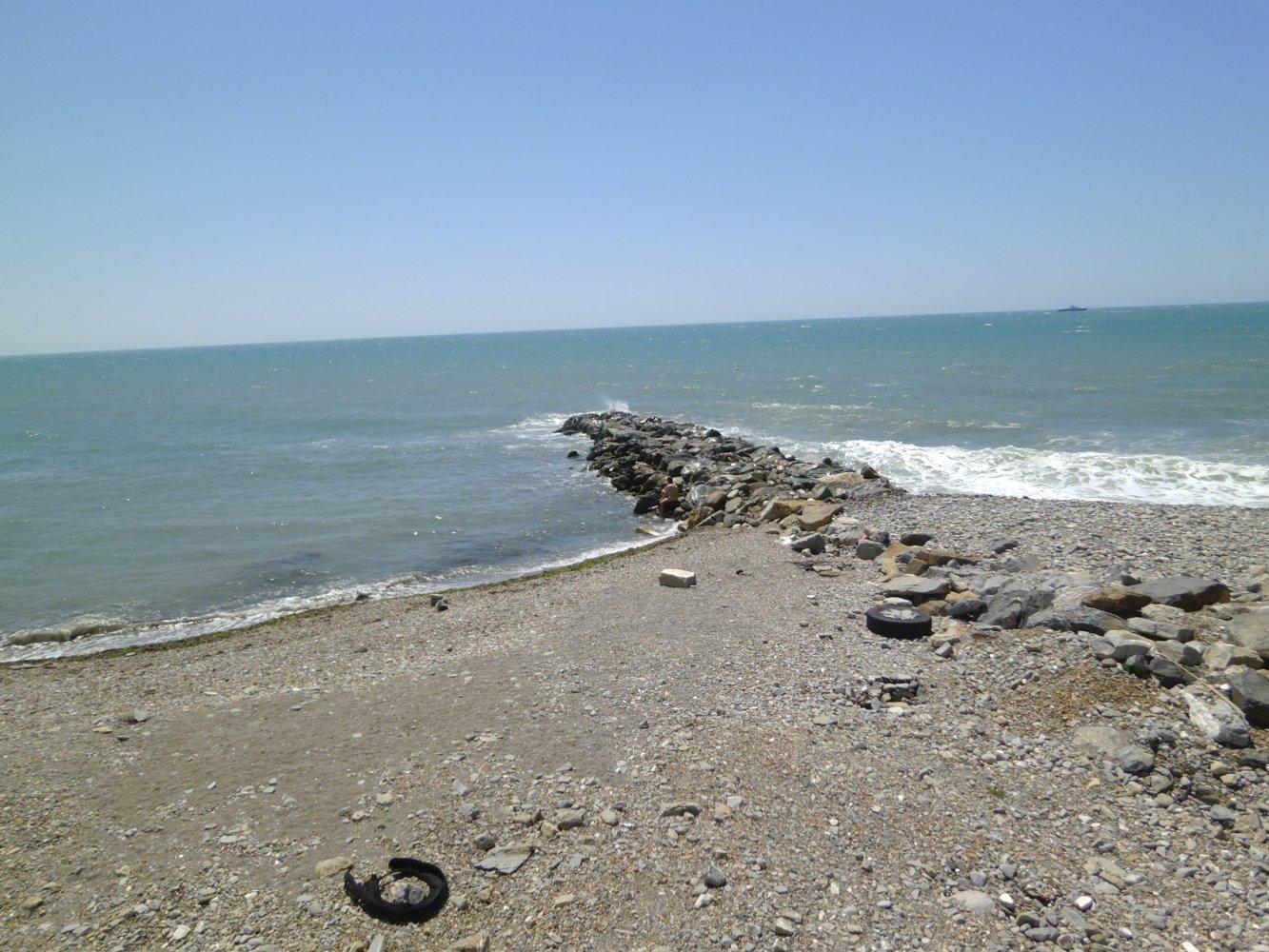 Нудиский дивноморск пляжи фото