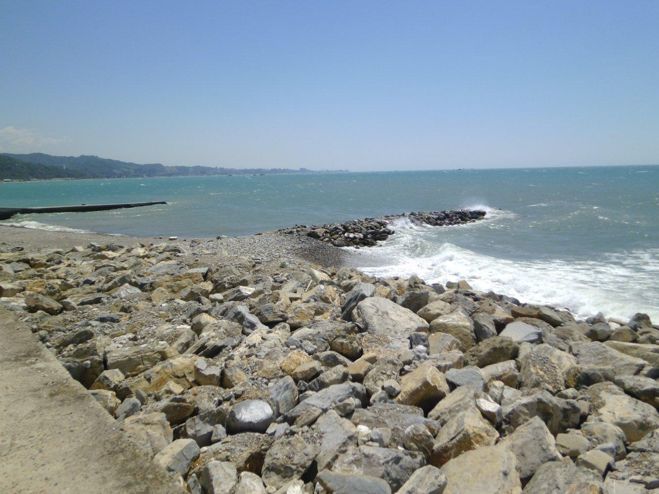 Нудисткий пляж в адлере фото