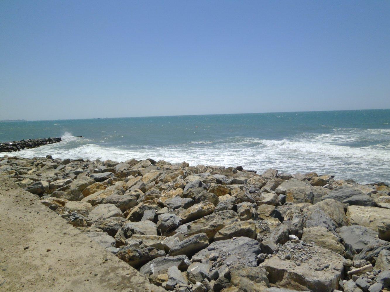 Нудистский пляж в Благовещенской: описание, фото, контакты