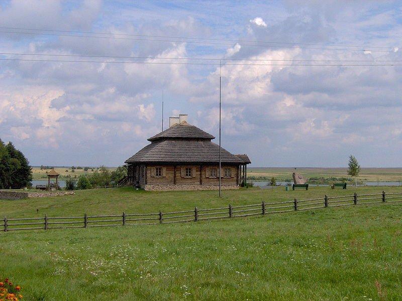 Фото Усадьба Костюшко. Беларусь, Брестская область, H699