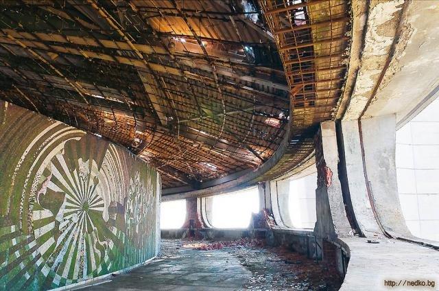 Фото а таким холл сталл. Болгария, Стара Загора, Крын