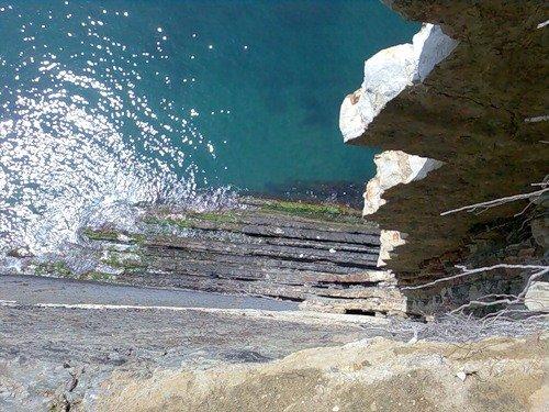 Две скалы похожие на пизду