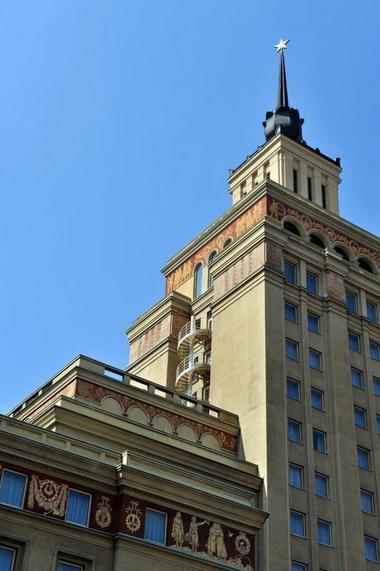 Фото Отель Crowne Plaza. Чехия, Прага, Koulova, 15