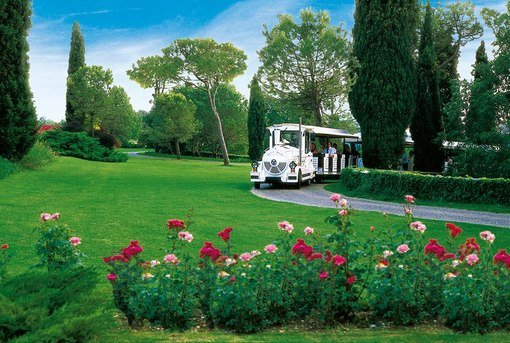 Фото Парк Сигурта. Италия, Veneto, Via Vittorio Emanuele II