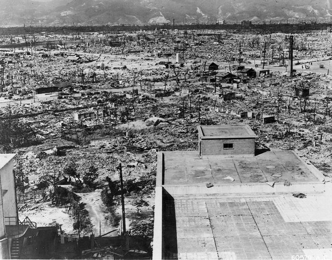 an analysis of hiroshima The bombing of hiroshima is one of the most popular assignments among but an in depth analysis of the personalities and cultural misgivings that greatly.