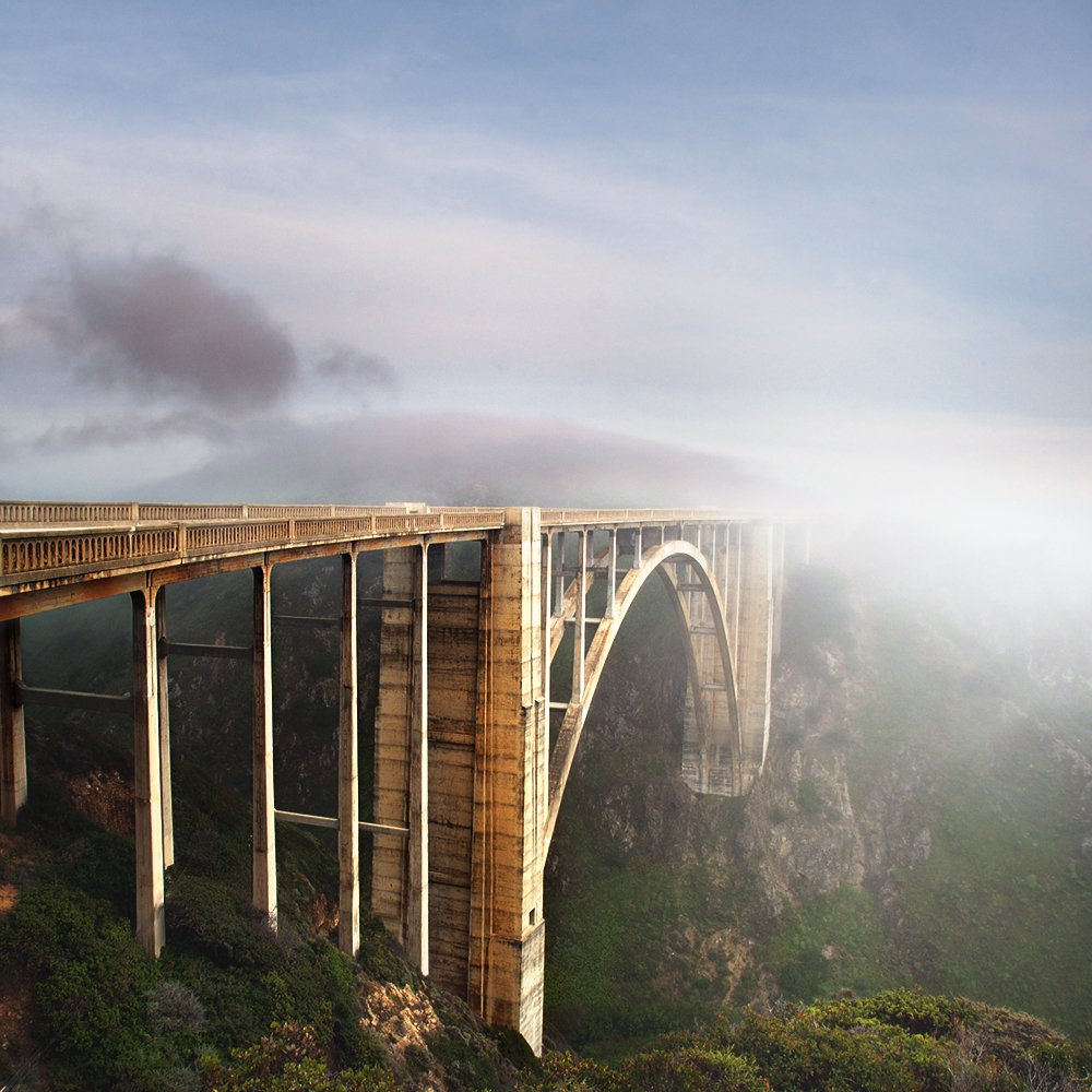 bixby creek bridge Shop for bixby creek bridge art from the world's greatest living artists all bixby creek bridge artwork ships within 48 hours and includes a 30-day money-back guarantee.