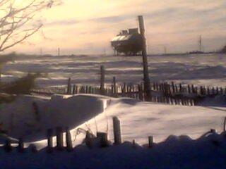 """Фото Вид на """"Мехток"""". Россия, Оренбургская область, Р337"""