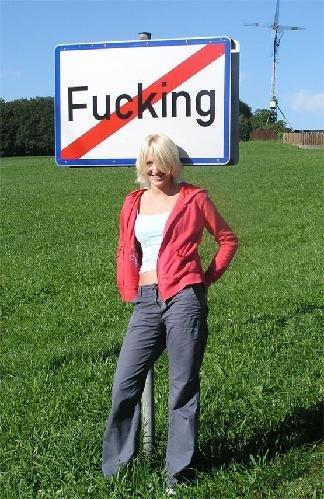 Фото Фуккинг( Fucking ). Австрия, Oberosterreich, Fucking, 5