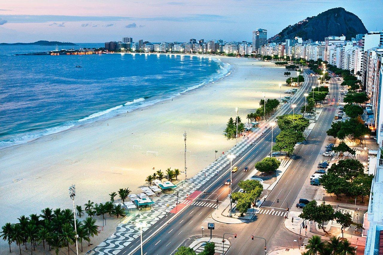 Что посмотреть с бразилии ошиблись